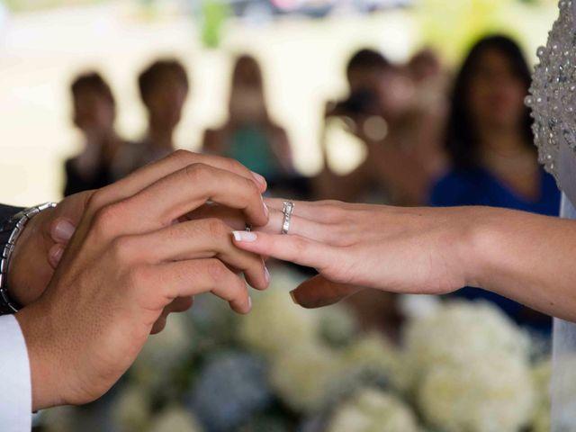 El matrimonio de Esteban y Estrella en La Estrella, Antioquia 16