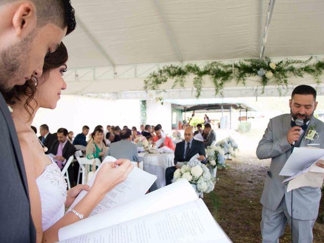 El matrimonio de Esteban y Estrella en La Estrella, Antioquia 18
