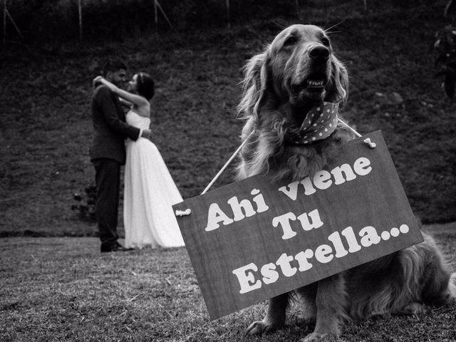 El matrimonio de Esteban y Estrella en La Estrella, Antioquia 19
