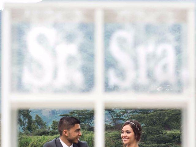 El matrimonio de Esteban y Estrella en La Estrella, Antioquia 20