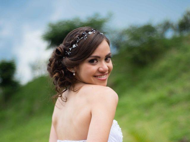 El matrimonio de Esteban y Estrella en La Estrella, Antioquia 21