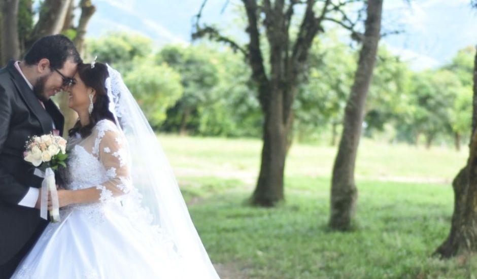 El matrimonio de John  y Mayra  en Pitalito, Huila