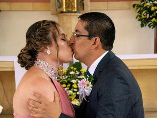 El matrimonio de Juliana y Camilo 2