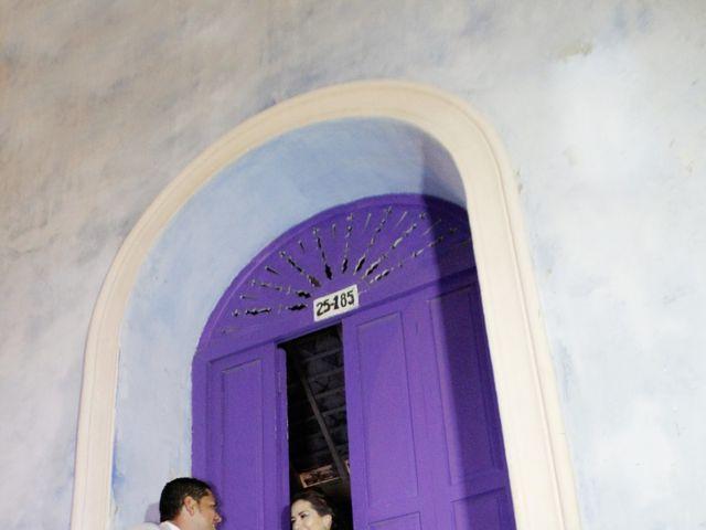 El matrimonio de Carlos y Catalina en Cartagena, Bolívar 14