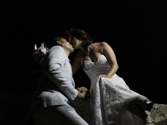 El matrimonio de Carlos y Catalina en Cartagena, Bolívar 15
