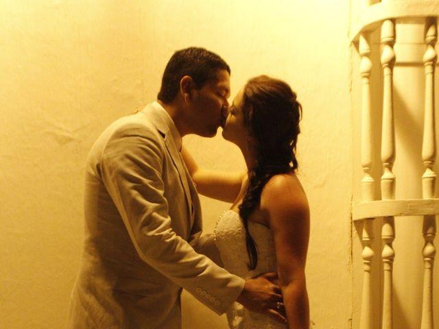 El matrimonio de Carlos y Catalina en Cartagena, Bolívar 17