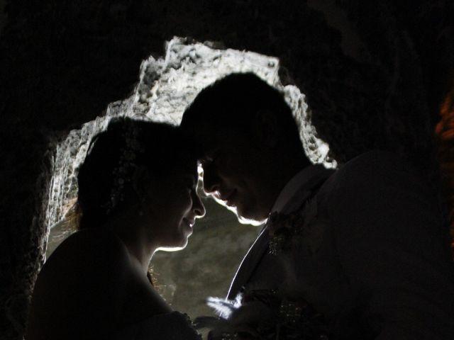 El matrimonio de Carlos y Catalina en Cartagena, Bolívar 21