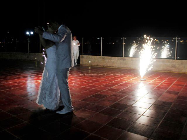 El matrimonio de Carlos y Catalina en Cartagena, Bolívar 24