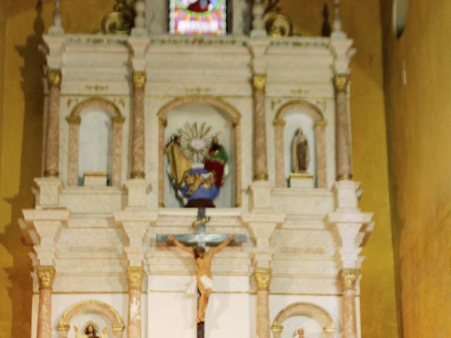 El matrimonio de Carlos y Catalina en Cartagena, Bolívar 26
