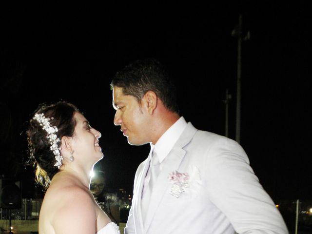El matrimonio de Carlos y Catalina en Cartagena, Bolívar 27
