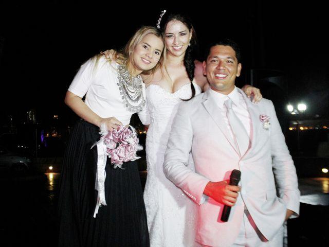 El matrimonio de Carlos y Catalina en Cartagena, Bolívar 29