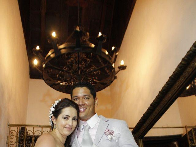 El matrimonio de Carlos y Catalina en Cartagena, Bolívar 31
