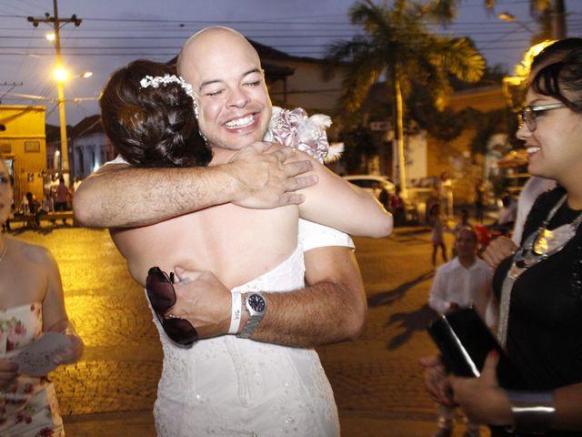 El matrimonio de Carlos y Catalina en Cartagena, Bolívar 33