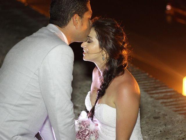 El matrimonio de Carlos y Catalina en Cartagena, Bolívar 37