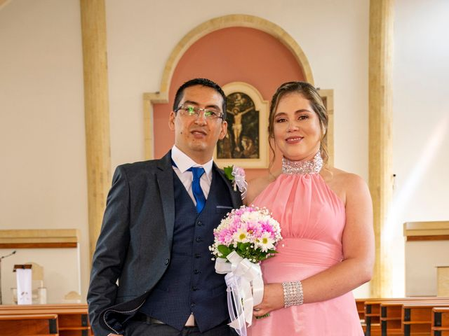 El matrimonio de Camilo y Juliana en Bogotá, Bogotá DC 2