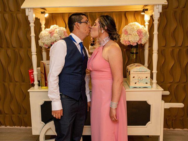 El matrimonio de Camilo y Juliana en Bogotá, Bogotá DC 7