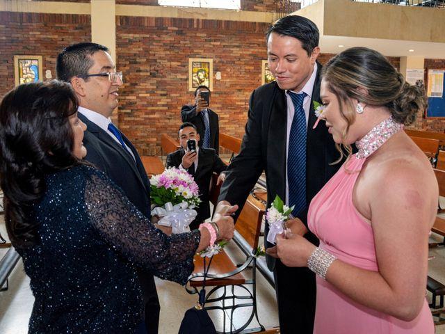 El matrimonio de Camilo y Juliana en Bogotá, Bogotá DC 9