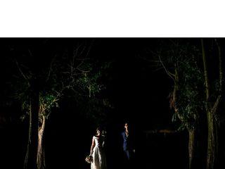 El matrimonio de Laura  y Felipe  2