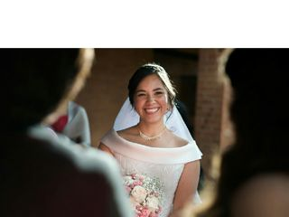 El matrimonio de Laura  y Felipe  3
