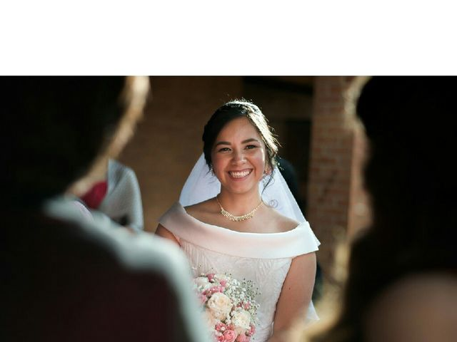 El matrimonio de Felipe  y Laura  en Chía, Cundinamarca 2