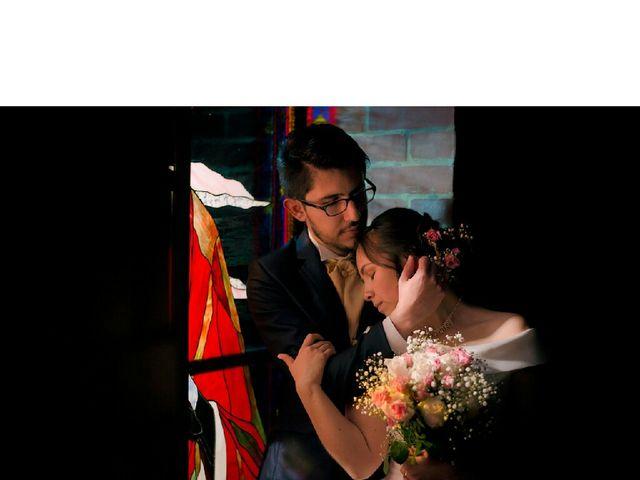 El matrimonio de Felipe  y Laura  en Chía, Cundinamarca 5