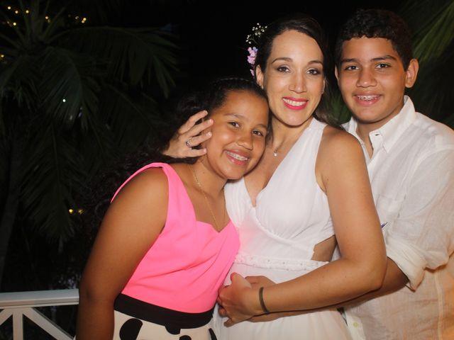 El matrimonio de William y Catalina en Cartagena, Bolívar 2