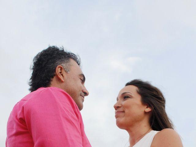 El matrimonio de William y Catalina en Cartagena, Bolívar 6