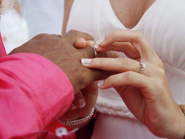 El matrimonio de William y Catalina en Cartagena, Bolívar 7