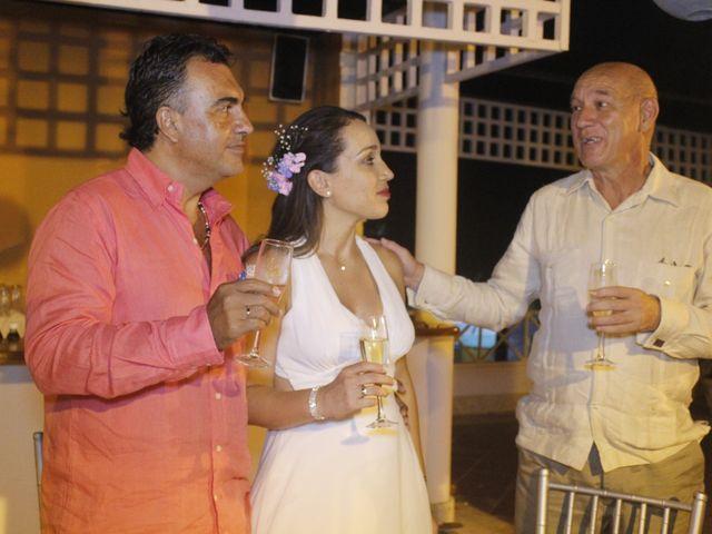 El matrimonio de William y Catalina en Cartagena, Bolívar 17