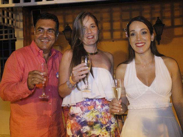 El matrimonio de William y Catalina en Cartagena, Bolívar 18