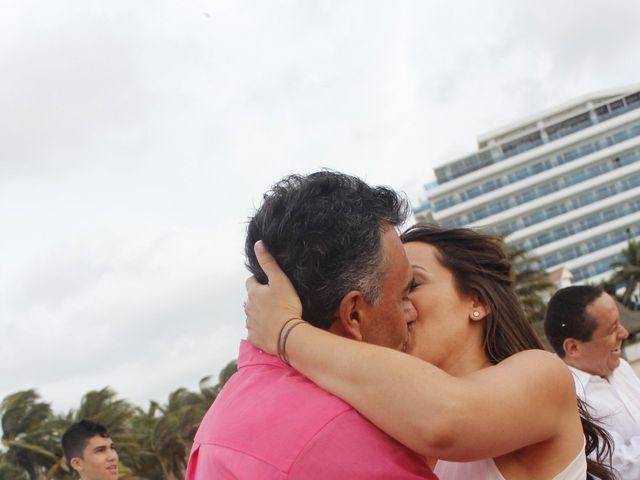 El matrimonio de William y Catalina en Cartagena, Bolívar 28