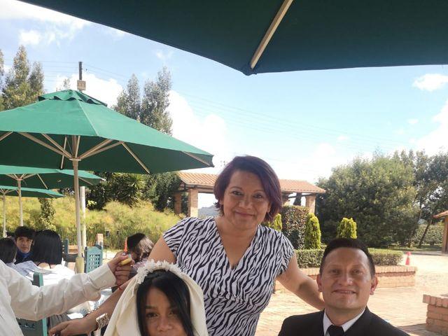 El matrimonio de Irina  y Oscar  en Cajicá, Cundinamarca 6