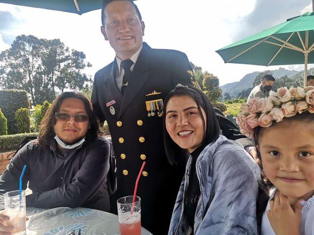 El matrimonio de Irina  y Oscar  en Cajicá, Cundinamarca 12