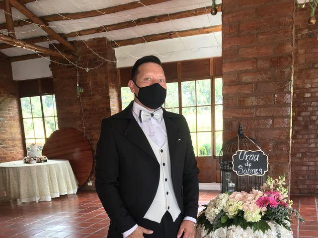 El matrimonio de Irina  y Oscar  en Cajicá, Cundinamarca 15