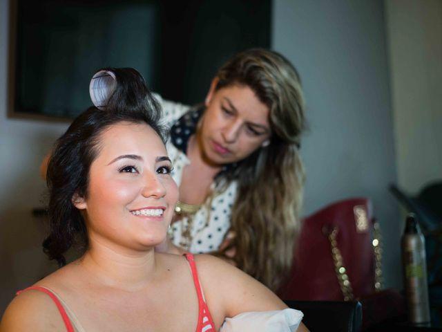 El matrimonio de Yonier y Yuliana en Medellín, Antioquia 3