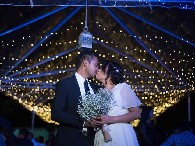 El matrimonio de Yonier y Yuliana en Medellín, Antioquia 11