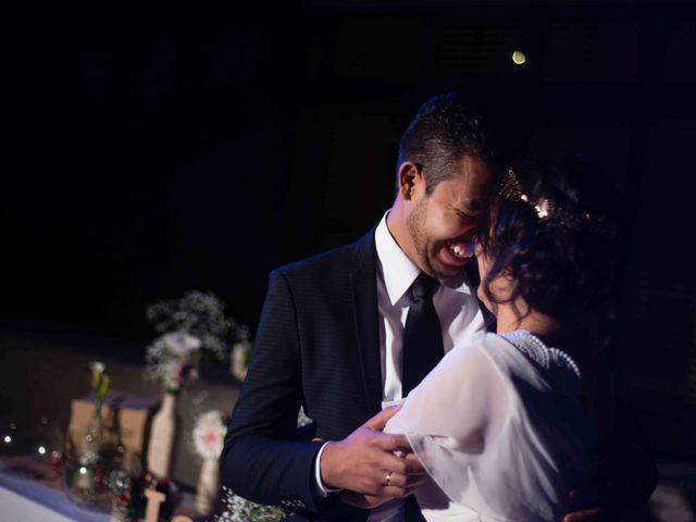 El matrimonio de Yonier y Yuliana en Medellín, Antioquia 1