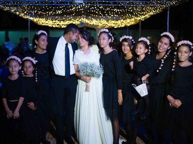 El matrimonio de Yonier y Yuliana en Medellín, Antioquia 14