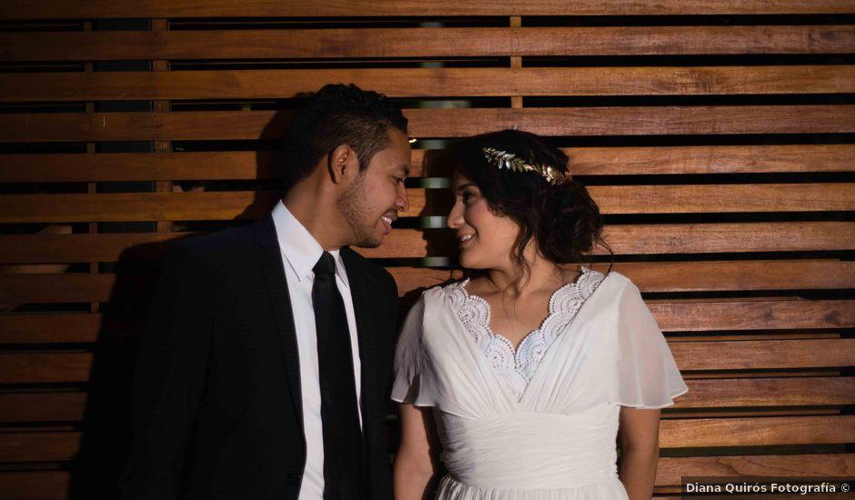 El matrimonio de Yonier y Yuliana en Medellín, Antioquia