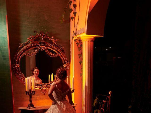 El matrimonio de Yura y Oscar en Bogotá, Bogotá DC 20