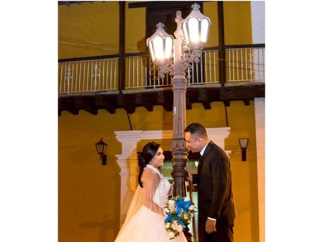 El matrimonio de Eduardo  y Tibisay  en Santa Marta, Magdalena 3