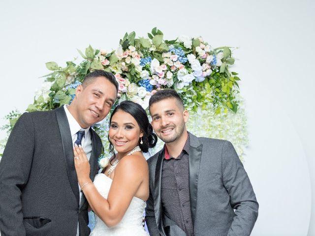 El matrimonio de Eduardo  y Tibisay  en Santa Marta, Magdalena 2