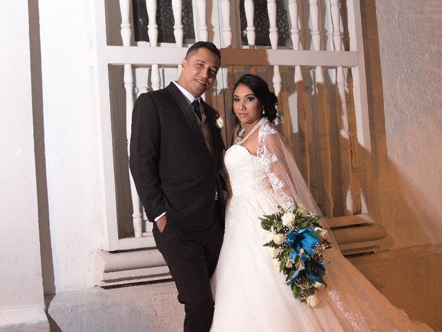 El matrimonio de Eduardo  y Tibisay  en Santa Marta, Magdalena 6