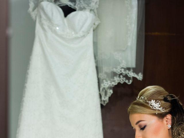El matrimonio de Alexander y Alejandra en Medellín, Antioquia 5