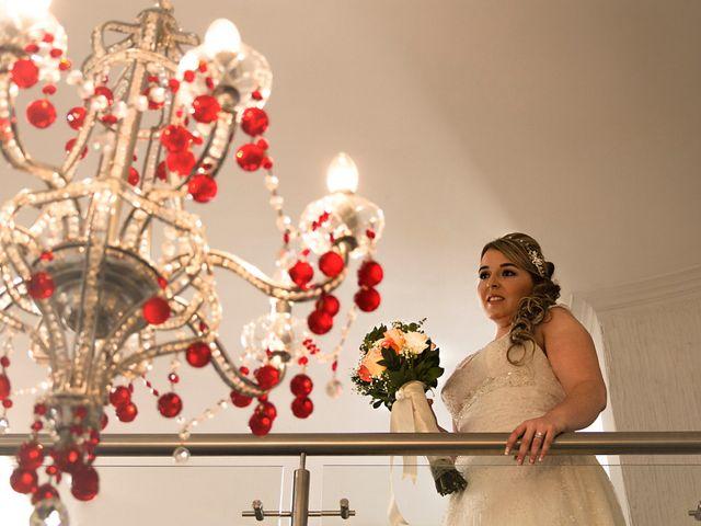 El matrimonio de Alexander y Alejandra en Medellín, Antioquia 13