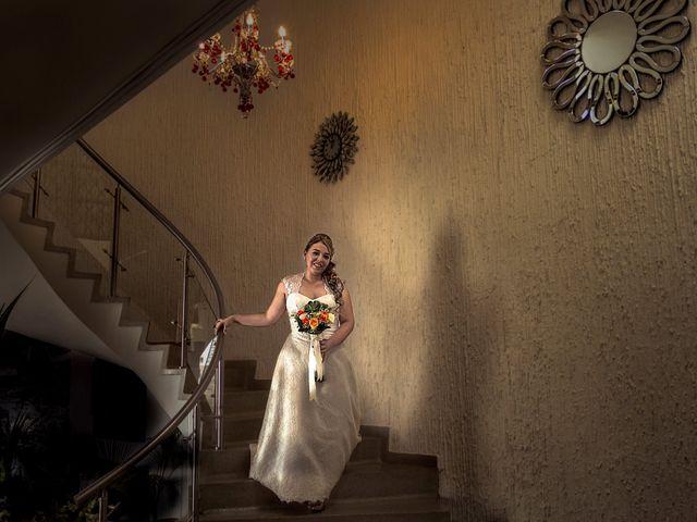 El matrimonio de Alexander y Alejandra en Medellín, Antioquia 14