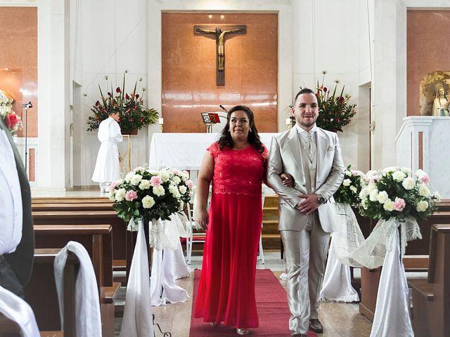 El matrimonio de Alexander y Alejandra en Medellín, Antioquia 15