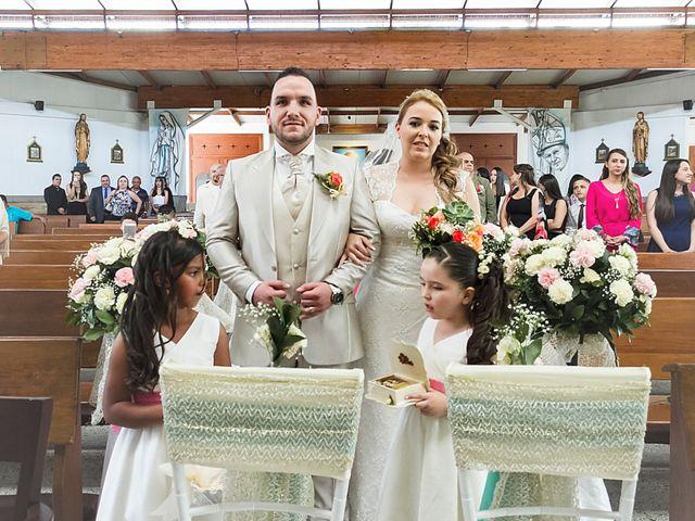 El matrimonio de Alexander y Alejandra en Medellín, Antioquia 18