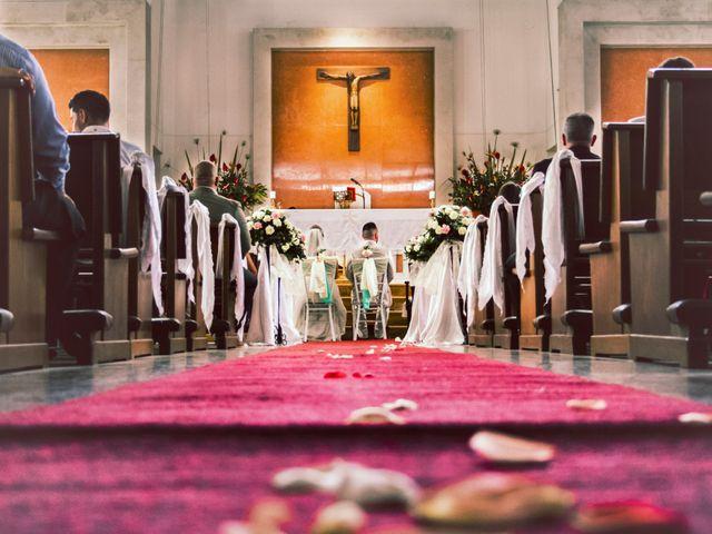 El matrimonio de Alexander y Alejandra en Medellín, Antioquia 19