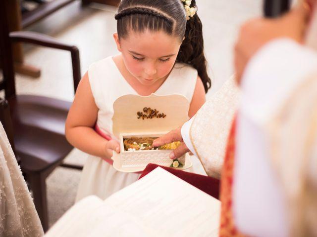 El matrimonio de Alexander y Alejandra en Medellín, Antioquia 22